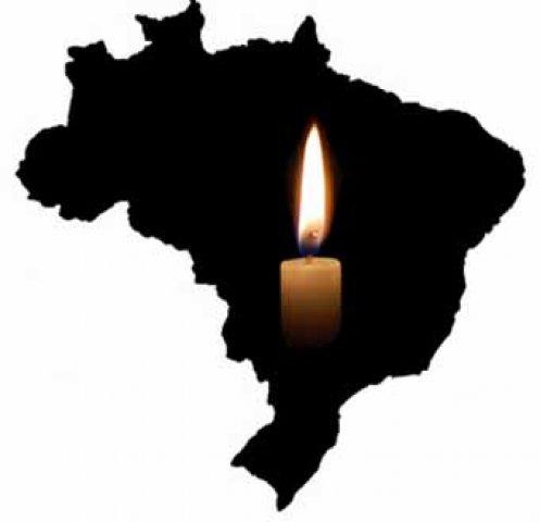 Brazil off