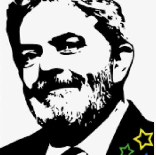 Why are you so afraid of free Lula?                                Por que têm tanto medo de Lula livre?